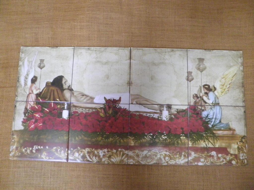 Murales artesanos para exteriores carteles de ceramica Murales decorativos para exteriores